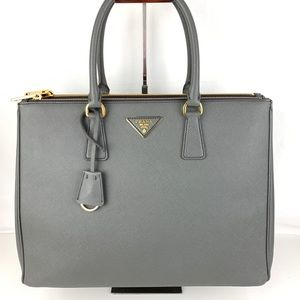 0c2158049b58 Women's Prada Saffiano Leather Handbags | Poshmark